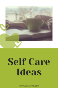 Self care ideas. SAVE FOR LATER