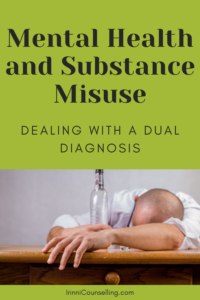 Mental health and substance missuse - duel diagnosis. SAVE FOR LATER