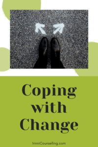 Coping with Change. Save on Pinterest